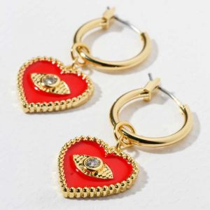 Heart Hugging Earnings